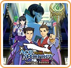 Phoenix Wright: Ace Attorney: Spirit of Justice (Nintendo 3DS)