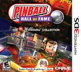 Pinball Hall of Fame: The Williams Collection (Nintendo 3DS)