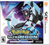 Pokemon: Ultra Moon (Nintendo 3DS)