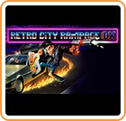 Retro City Rampage: DX (Nintendo 3DS)