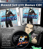 Shin Megami Tensei: Devil Summoner: Soul Hackers -- Launch Edition (Nintendo 3DS)