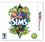 Sims 3, The (Nintendo 3DS)
