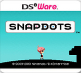 Snapdots (Nintendo 3DS)