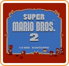 Super Mario Bros. 2 (Nintendo 3DS)