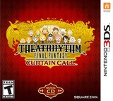 Theatrhythm Final Fantasy: Curtain Call -- Limited Edition (Nintendo 3DS)