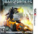 Transformers: Dark of the Moon -- Stealth Force Edition (Nintendo 3DS)