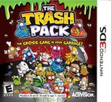 Trash Pack, The (Nintendo 3DS)