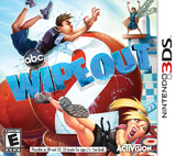 Wipeout 2 (Nintendo 3DS)