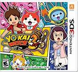 Yo-Kai Watch 3 (Nintendo 3DS)