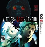 Zero Escape: Virtue's Last Reward (Nintendo 3DS)