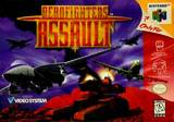 AeroFighters Assault (Nintendo 64)