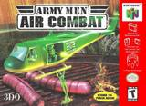 Army Men: Air Combat (Nintendo 64)