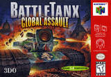 BattleTanx: Global Assault (Nintendo 64)