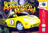 Beetle Adventure Racing (Nintendo 64)