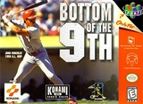 Bottom of the 9th (Nintendo 64)