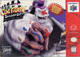 Clayfighter: Sculptor's Cut (Nintendo 64)
