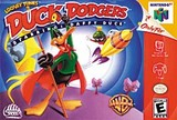 Duck Dodgers Starring Daffy Duck (Nintendo 64)