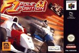 F1 Pole Position (Nintendo 64)