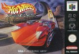 Hot Wheels: Turbo Racing (Nintendo 64)