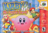 Kirby 64: The Crystal Shards (Nintendo 64)