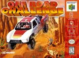 Off-Road Challenge (Nintendo 64)