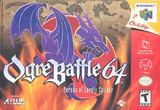 Ogre Battle 64: Person of Lordly Caliber (Nintendo 64)