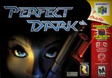 Perfect Dark (Nintendo 64)