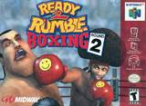 Ready 2 Rumble Boxing: Round 2 (Nintendo 64)