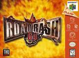 Road Rash 64 (Nintendo 64)