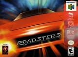 Roadsters (Nintendo 64)