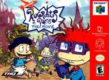Rugrats in Paris: The Movie (Nintendo 64)