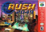 San Francisco Rush 2049 (Nintendo 64)