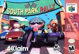 South Park Rally (Nintendo 64)