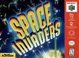 Space Invaders (Nintendo 64)