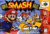 Super Smash Bros. (Nintendo 64)