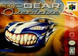 Top Gear Overdrive (Nintendo 64)