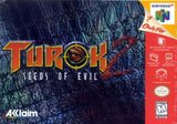 Turok 2: Seeds of Evil (Nintendo 64)