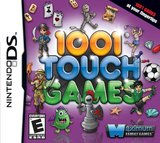 1001 Touch Games (Nintendo DS)