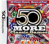 50 More Classic Games (Nintendo DS)