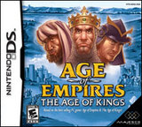 Age of Empires: The Age of Kings (Nintendo DS)
