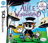 Alice in Wonderland (Nintendo DS)