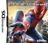 Amazing Spider-Man, The (Nintendo DS)