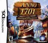 Anno 1701: Dawn of Discovery (Nintendo DS)