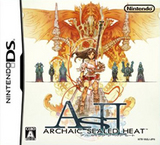 Archaic Sealed Heat (Nintendo DS)