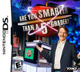 Are You Smarter Than a 5th Grader? (Nintendo DS)