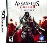 Assassin's Creed II: Discovery (Nintendo DS)