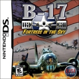 B-17: Fortress in the Sky (Nintendo DS)