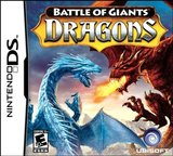 Battle of Giants: Dragons (Nintendo DS)