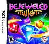 Bejeweled: Twist (Nintendo DS)