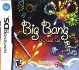 Big Bang: Mini (Nintendo DS)